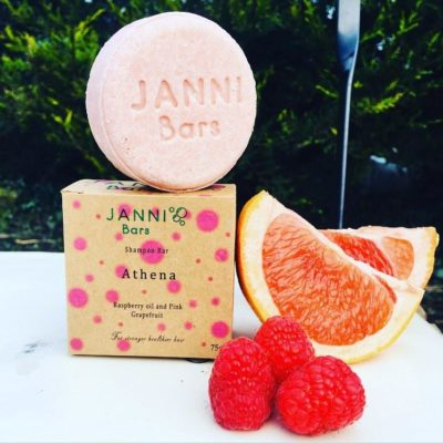 Shampoo Bar Janni Bars