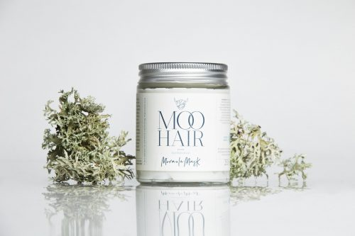 Miracle Hair Mask Moo Hair 250ml