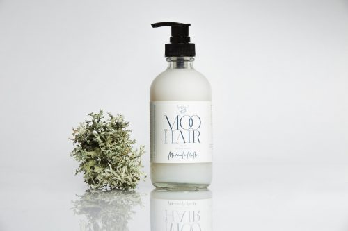Miracle Milk Moo Hair 250ml Hair Detangler