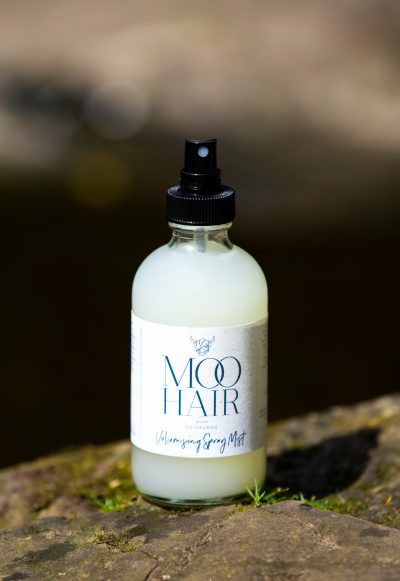 Moo-Hair Moo Hair Volumising Hair Mist 250ml