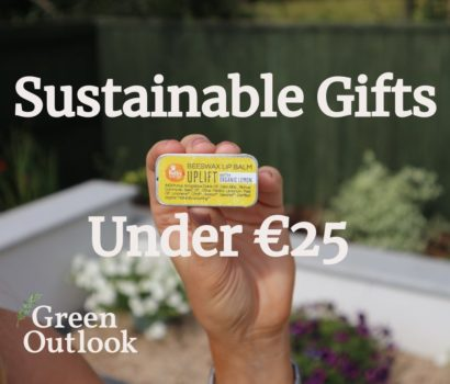 Sustainable Christmas Gifts Under €25