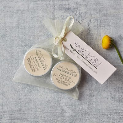 Soap Duo Hawthorn Skincare