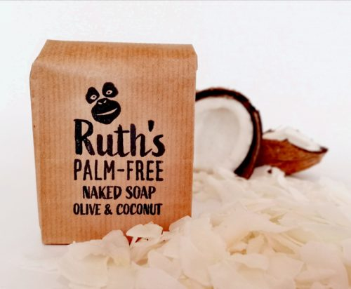 Olive & Coconut Ruth's Palm Free