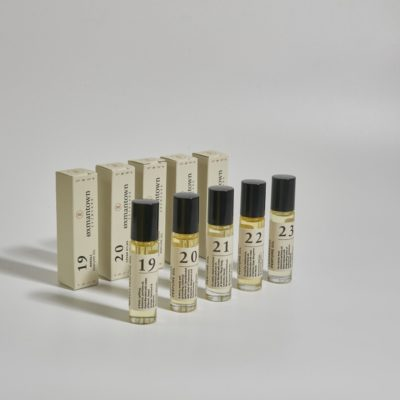 Pefume Gift Set Oxmantown Skincare