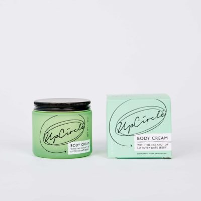 Upcircle Body Cream Sustainable Skincare