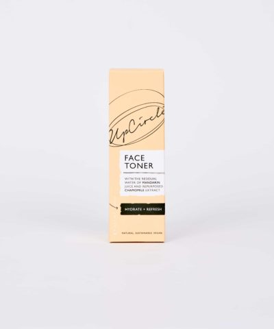 Upcircle Face Toner Sustainable Skincare