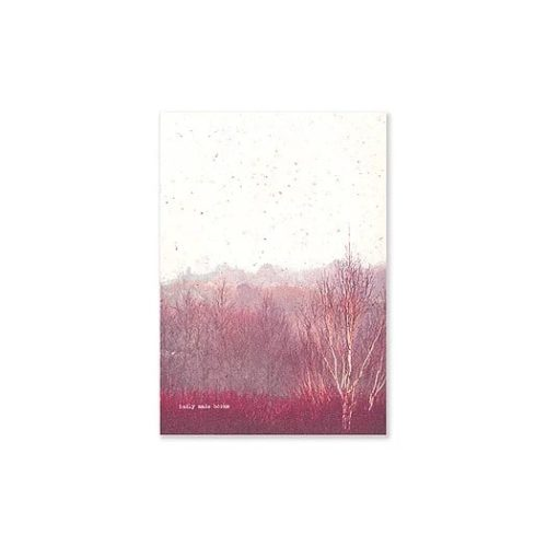 Rochestown Notebook Recycled Paper