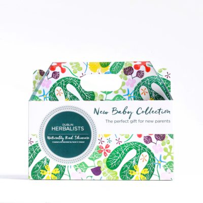 New Baby Skin Set Dublin Herbalists