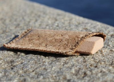 Sustainable Nail File by Lavinia Made from Sandstone
