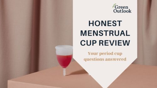 Menstrual Cup Review by An Taisce Climate Ambassador
