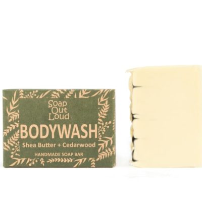 Handmade Soap with 100% natural raw ingredients